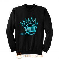 WEEN Band Rock Band Legend Sweatshirt
