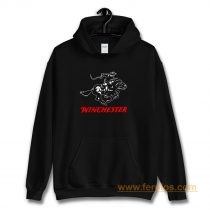 Winchester Rifle Hoodie