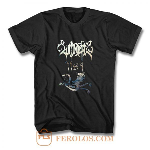 Windir 1184 T Shirt