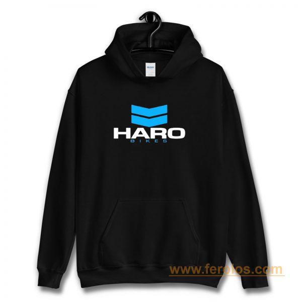 bmx haro Hoodie