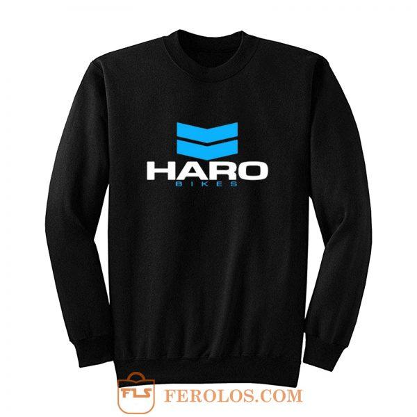 bmx haro Sweatshirt