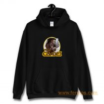 70s Eastwood Classic Every Which Way But Loose Right Turn Clyde Hoodie