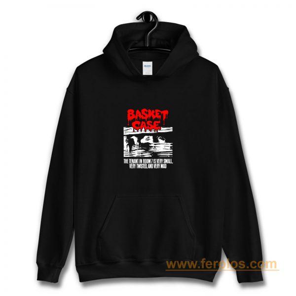 Basket Case Movie Hoodie