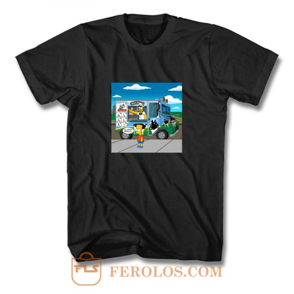 Ben And Jerrys Matching T Shirt