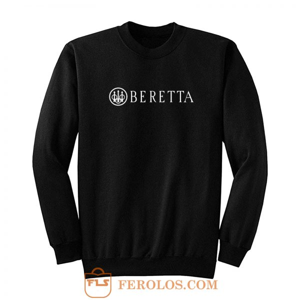 Beretta Logo Sweatshirt