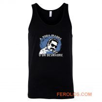 Blood In Blood Out Tank Top