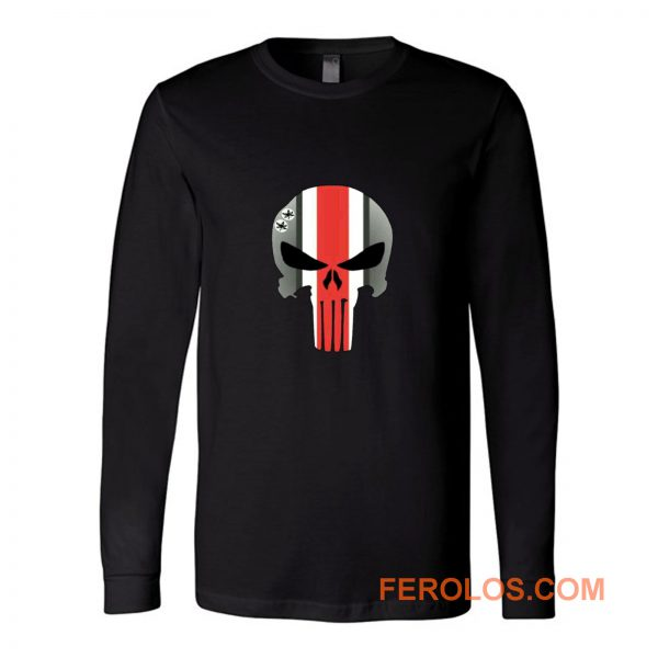 Buckeyes Punisher Long Sleeve