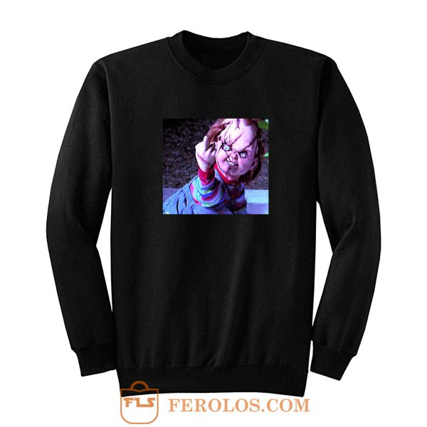 Childs Play Chucky Sweatshirt