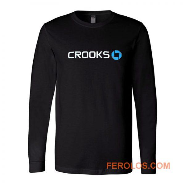Crooks Long Sleeve