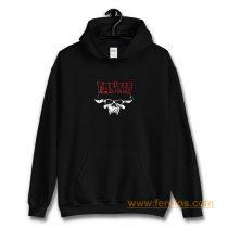 Danzig Heavy Metal Band Hoodie