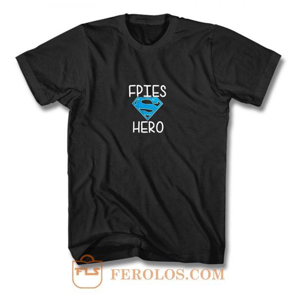 Fpies Superhero T Shirt