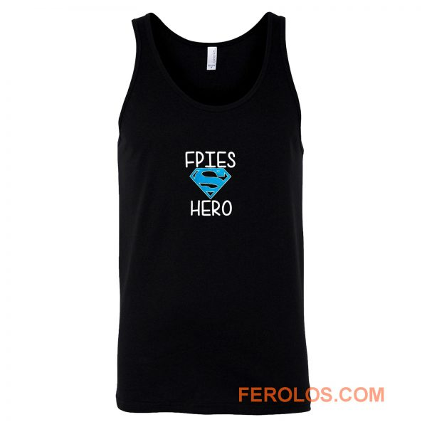 Fpies Superhero Tank Top