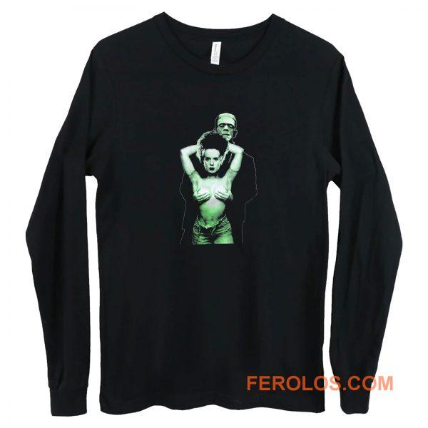 Frankenstein Long Sleeve