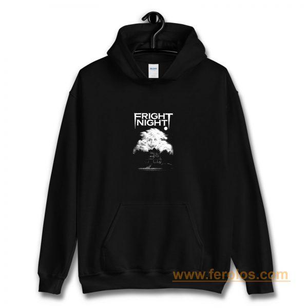 Fright Night Movie Hoodie