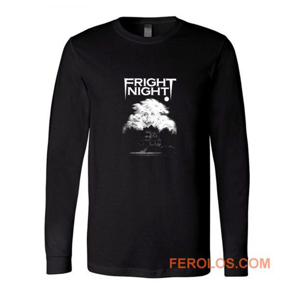 Fright Night Movie Long Sleeve