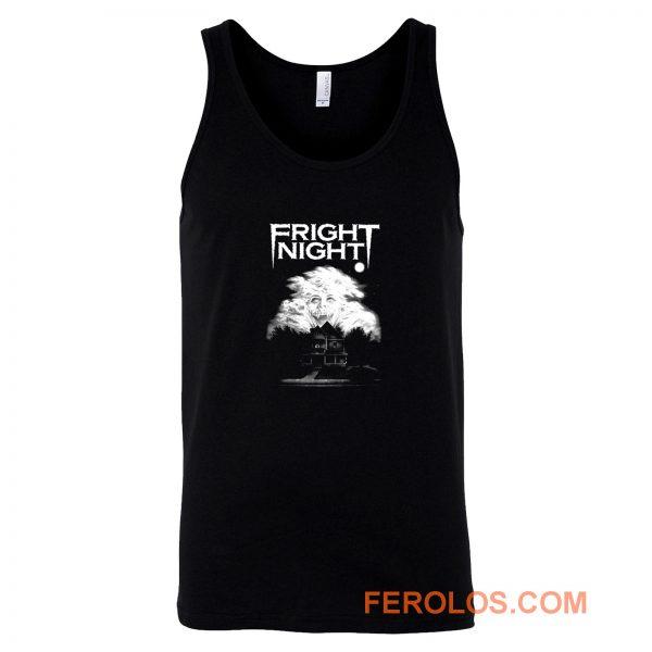 Fright Night Movie Tank Top