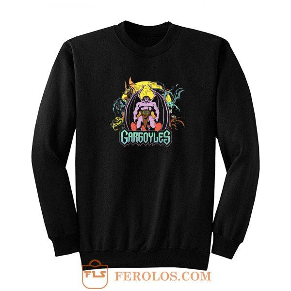 Gargoyles Sweatshirt