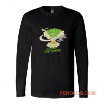 Green Day Paradise Long Sleeve