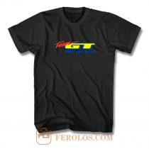 Gt Bicycle T Shirt