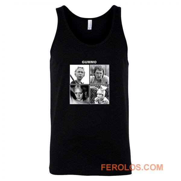 Gummo Let It Be Tank Top