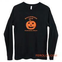 Halloween 1978 Long Sleeve