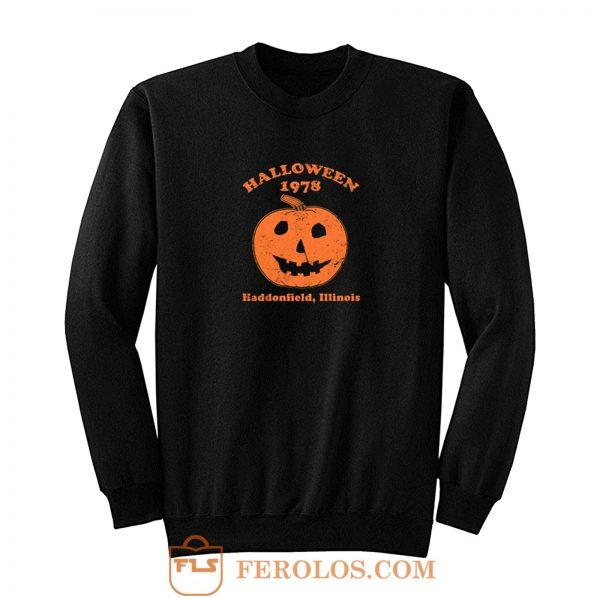 Halloween 1978 Sweatshirt