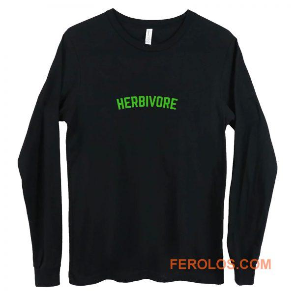 Herbivore Long Sleeve