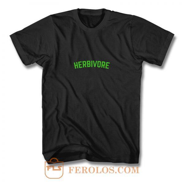 Herbivore T Shirt