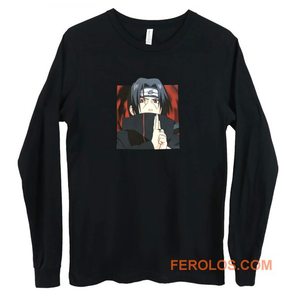 Itachi Long Sleeve
