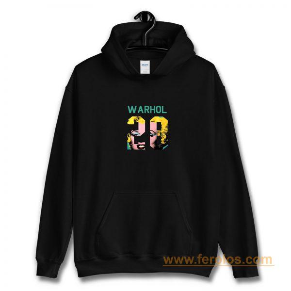 Kings Of Ny Warhol Hoodie