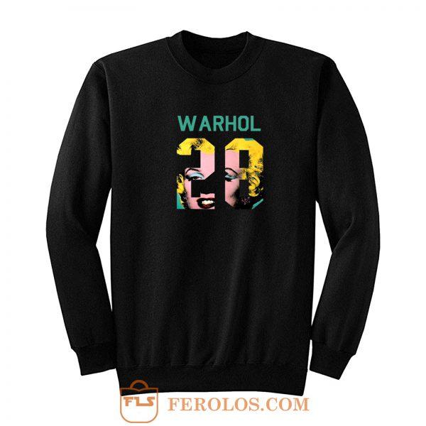 Kings Of Ny Warhol Sweatshirt
