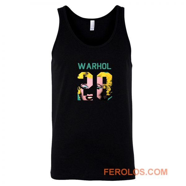 Kings Of Ny Warhol Tank Top