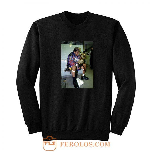 Kobe Bryant Great Champion Sweatshirt