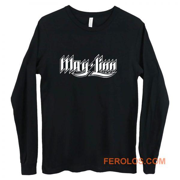 May Linn Long Sleeve
