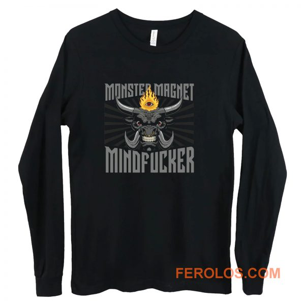 Monster Magnet Mind Fucker Long Sleeve