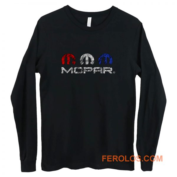Mopar RWB Long Sleeve