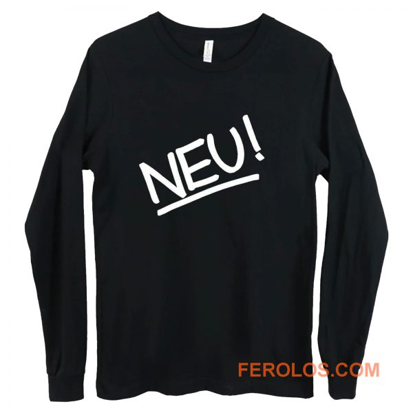 NEU Long Sleeve