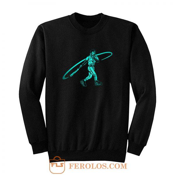 Nwt Fnly94 Swingman Ken Griffey Jr Sweatshirt