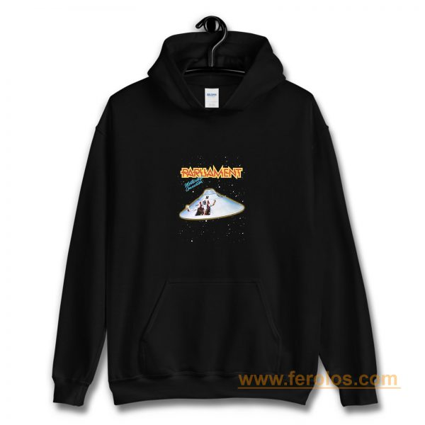 Parliament Mothership Connection Funkadelic Funk Music Band Hoodie