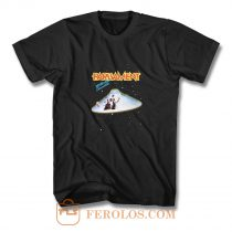 Parliament Mothership Connection Funkadelic Funk Music Band T Shirt