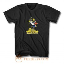 Pittsburgh Steelers Pirates Penguins 3 Favorite Team T Shirt