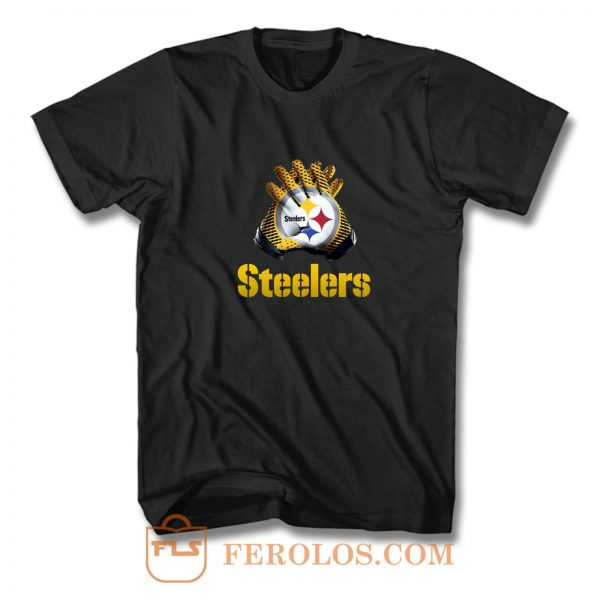 Pittsburgh Steelers T Shirt
