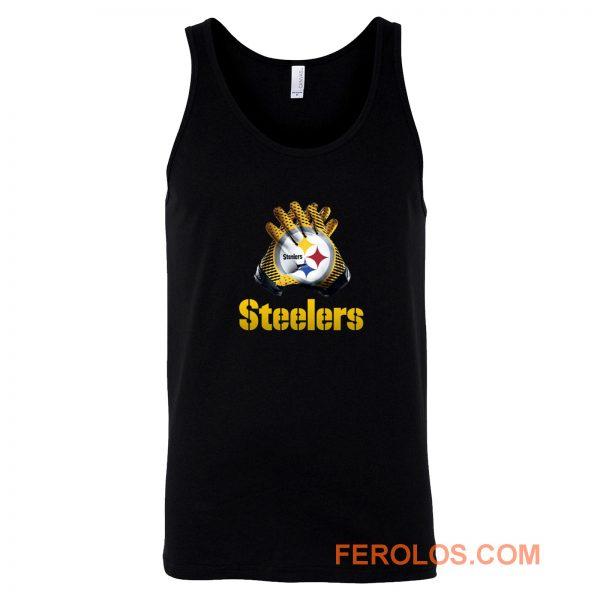 Pittsburgh Steelers Tank Top