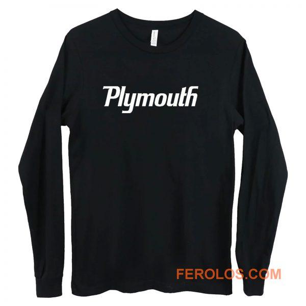 Plymouth Long Sleeve