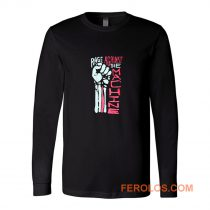 Ratm Rage Against The Machine Long Sleeve