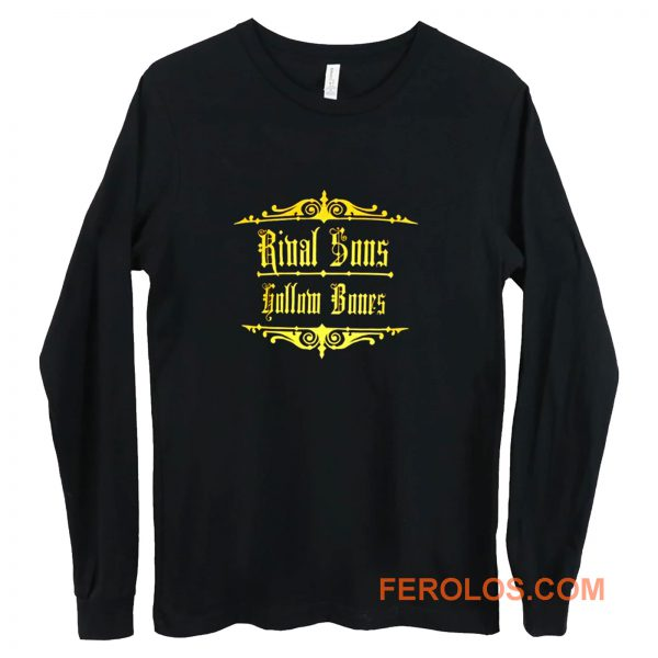 Rival Sons Long Sleeve