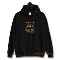 Rock On Gypsy Stevie Nicks Hoodie