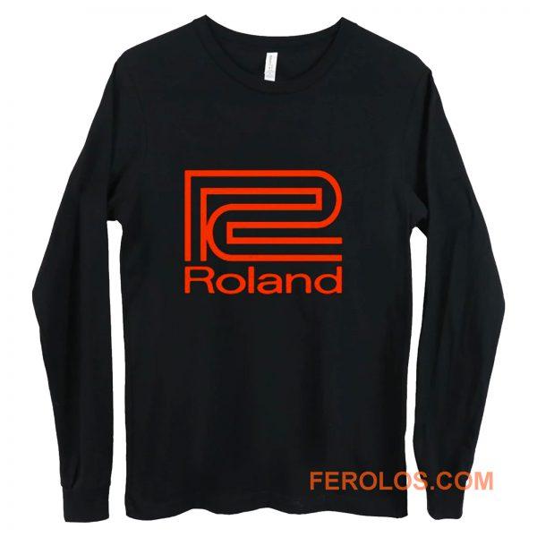 Roland Synthesizer Long Sleeve