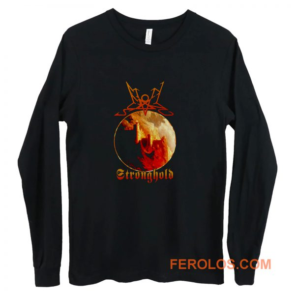 SUMMONING Stronghold Long Sleeve