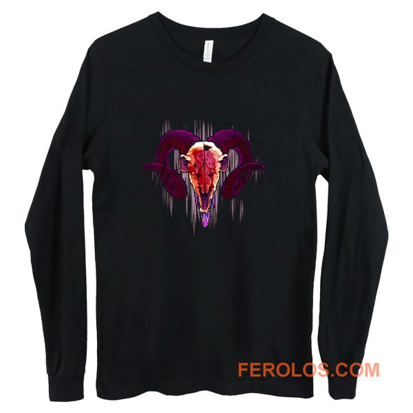 Seriously Strange Ram Long Sleeve